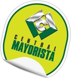 Consumo logo Colombia